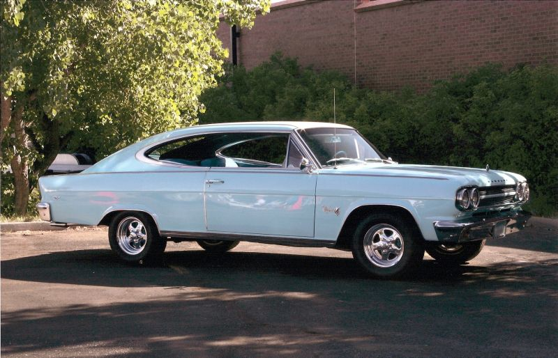 1965 Amc Marlin Members Cars