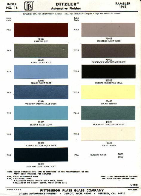 sem interior paint color chart pictures to pin on pinterest pinsdaddy. Black Bedroom Furniture Sets. Home Design Ideas