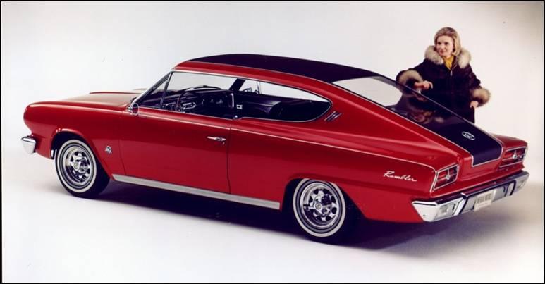 Marlin Classic Car